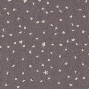 Shabby Chic Grey Stars