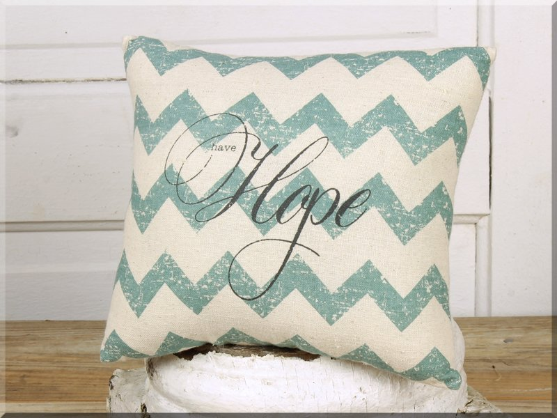 Have Hope Pillow