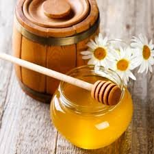 Raw & Unfiltered Pure Honey