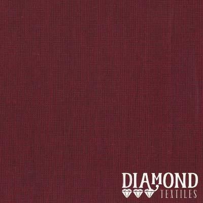Primitive Rustic Red Textile