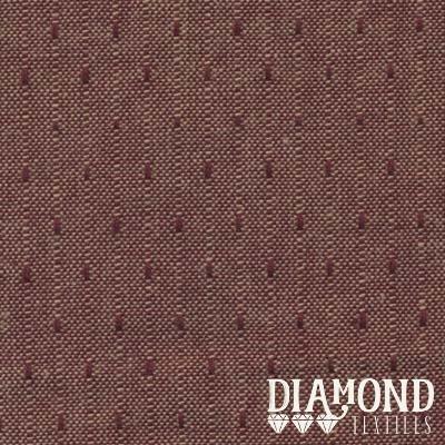 Primitive Rustic Red Weave
