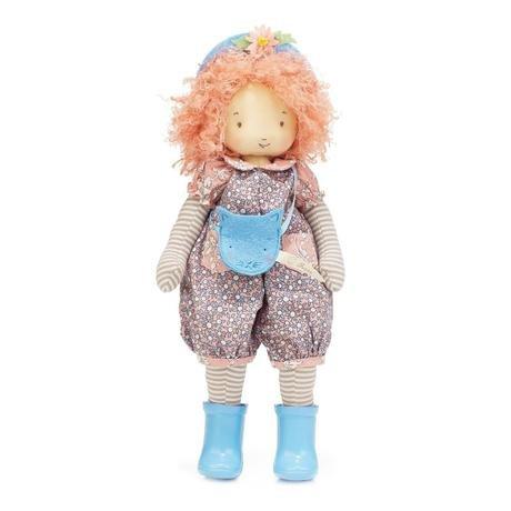 Rosie Girl...Friend Doll