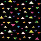 Party Animals - Triangles