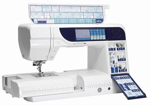 Sew Pro's Sewing Vacuum Centers 40 San Diego Locations Mesmerizing Elna Sewing Machine Repair Near Me