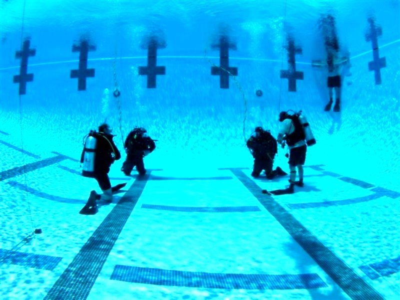 Open Water Diver Course Course Cost 58500