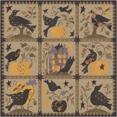 The Raven Kit