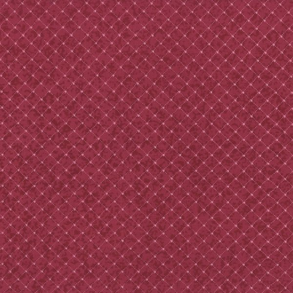 Lattice - Red
