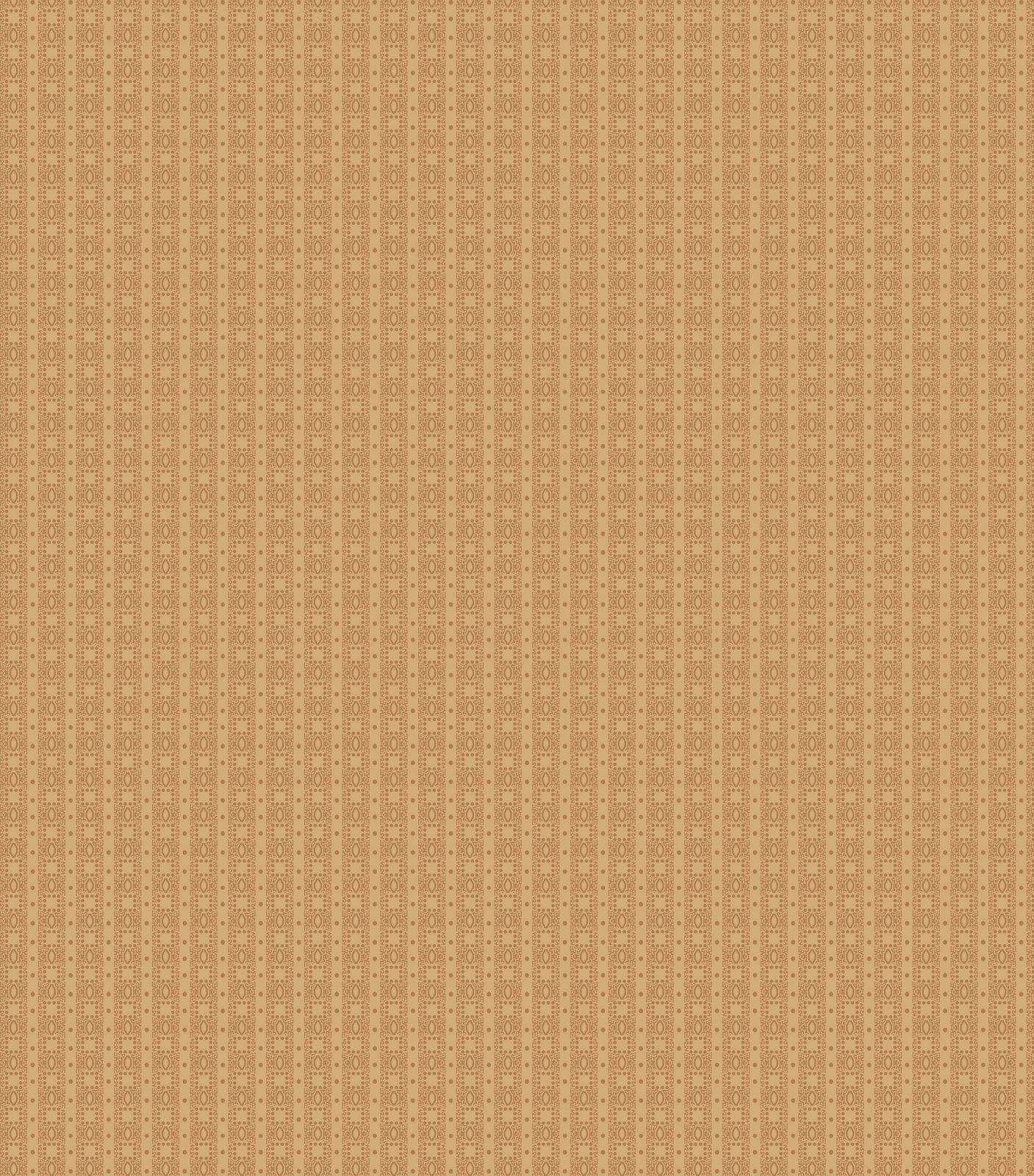 Square Stripe 8510-44 Cream