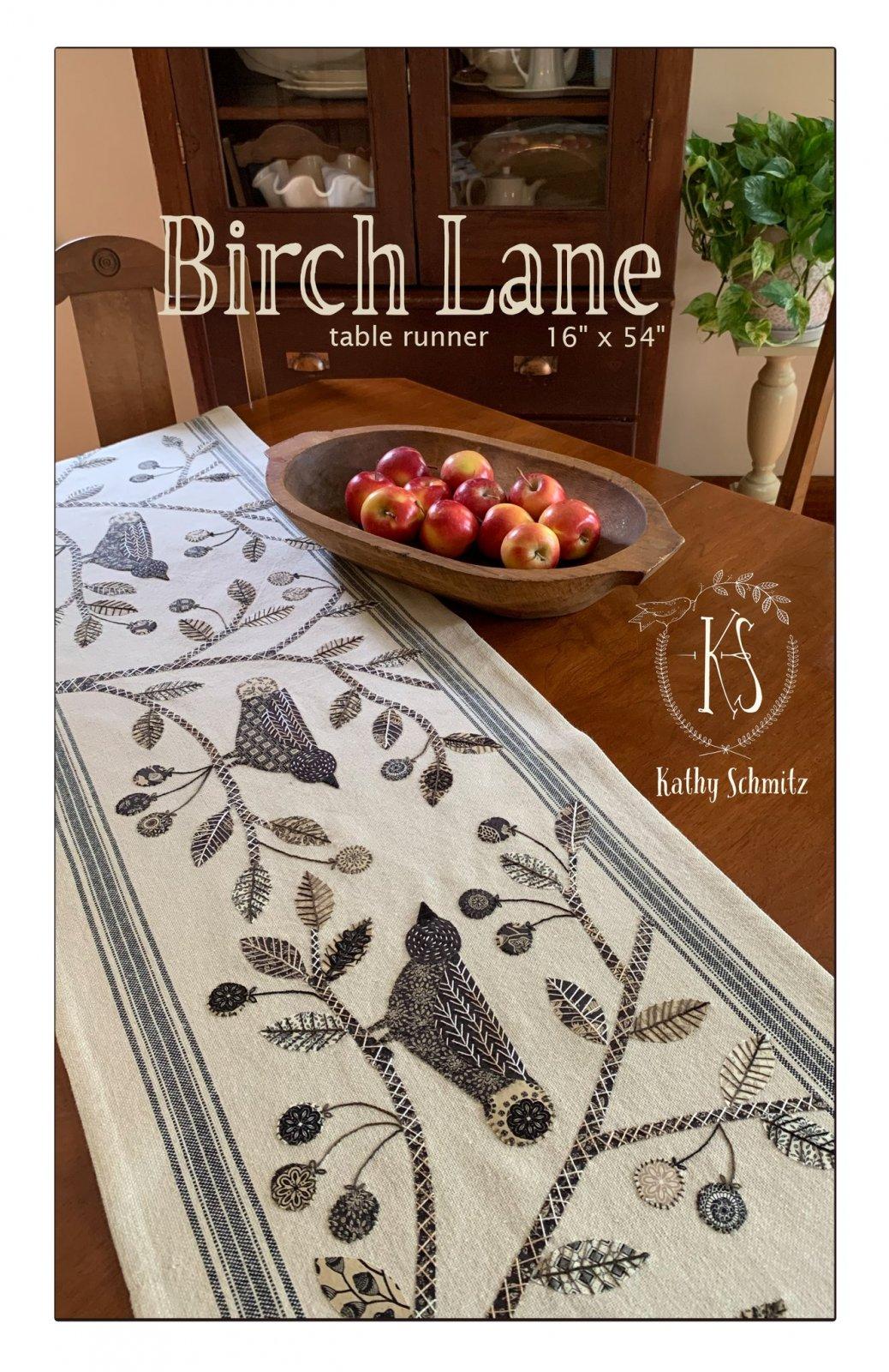 Birch Lane Table Runner Kit with Pattern