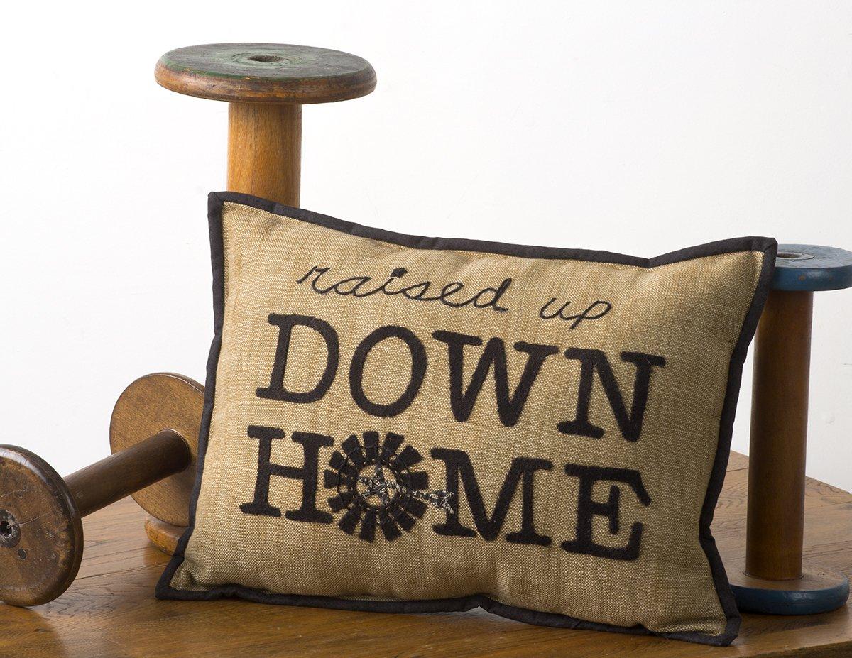Down Home pillow