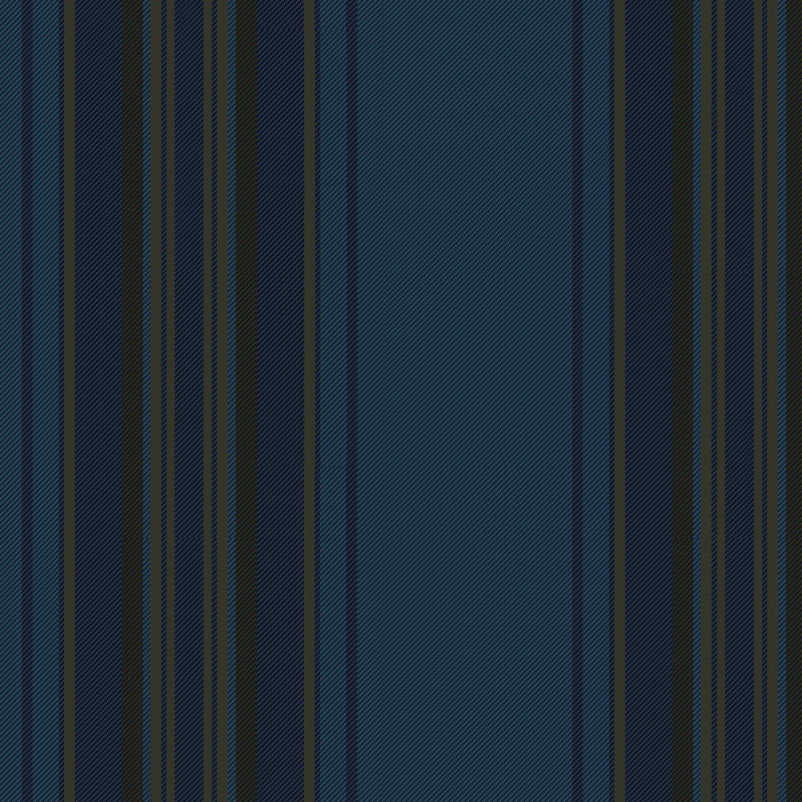 One Sister Blue Ticking Yarn Dye 8617Y-77
