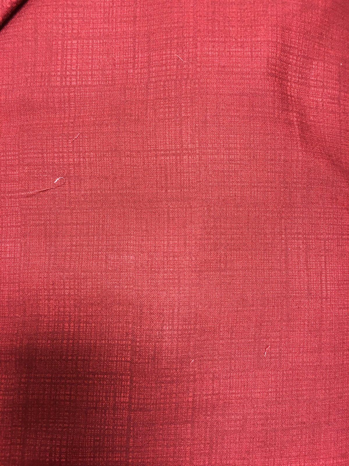 Red Tonal Print 31241-30