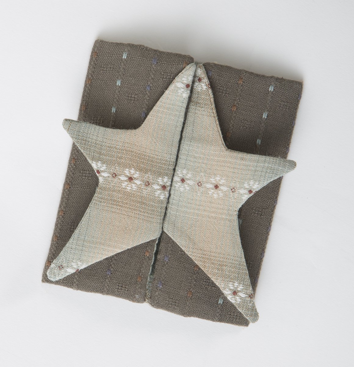 Star Needle Case Kit