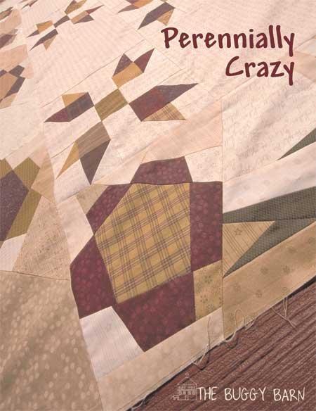 Perennially Crazy