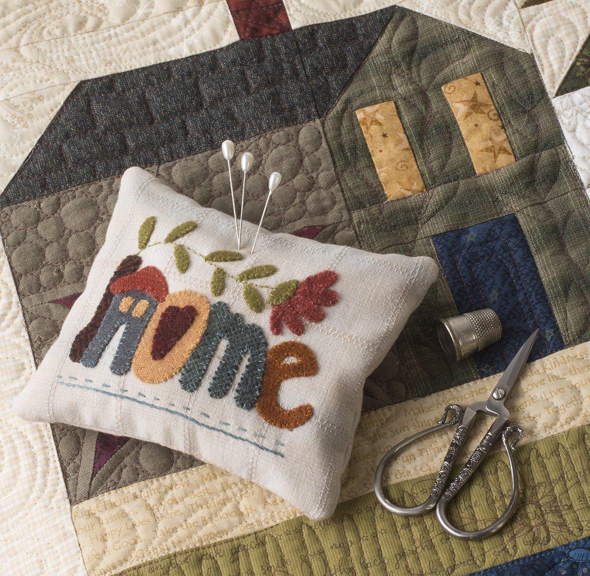 Home Pincushion kit