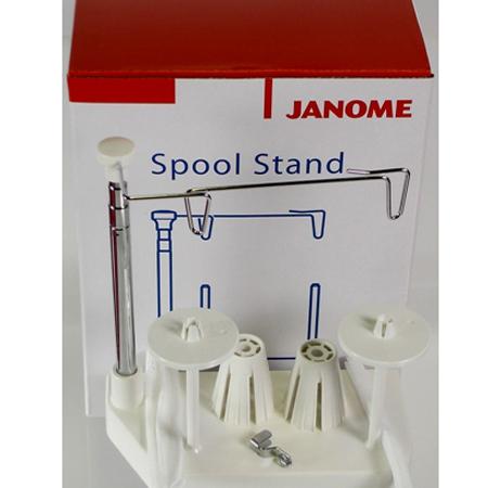 Spool Stand 2 Thread- Janome