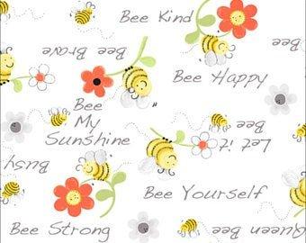 Sweet Bees Words