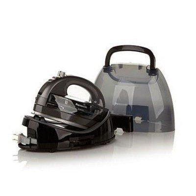 360 Freestyle Cordless Iron w/Ceramic coated  Charcoal