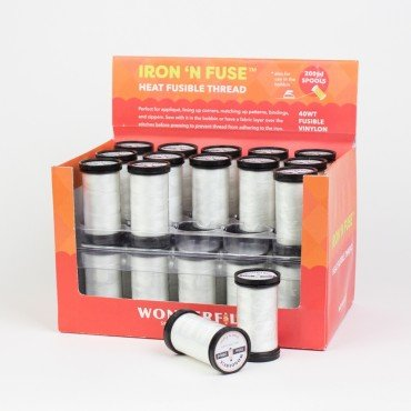 Iron n Fuse thread