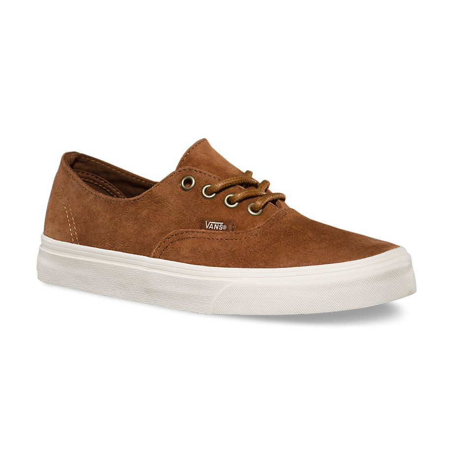 Vans Authentic Decon (Scotchgard) Monk's Robe