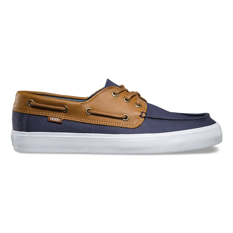 Vans Chauffeur SF Navy/Chambray