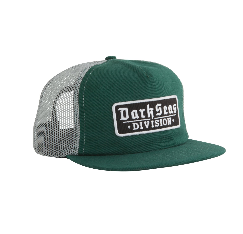 Dark Seas Royce Trucker Hat d42c8ec54959