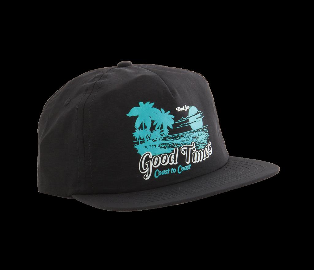Dark Seas Phantom Hat