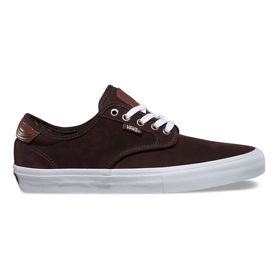 Vans Chima Ferguson Pro (Pacific NW) Coffee Bean