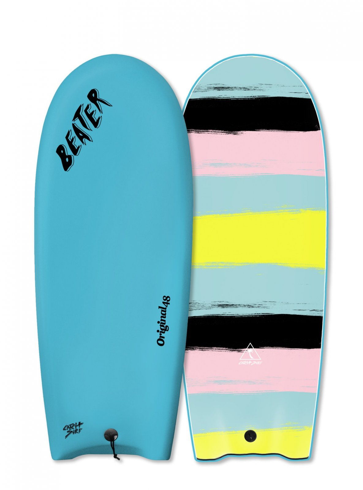 Catch Surf Beater Original 48 Finless '19