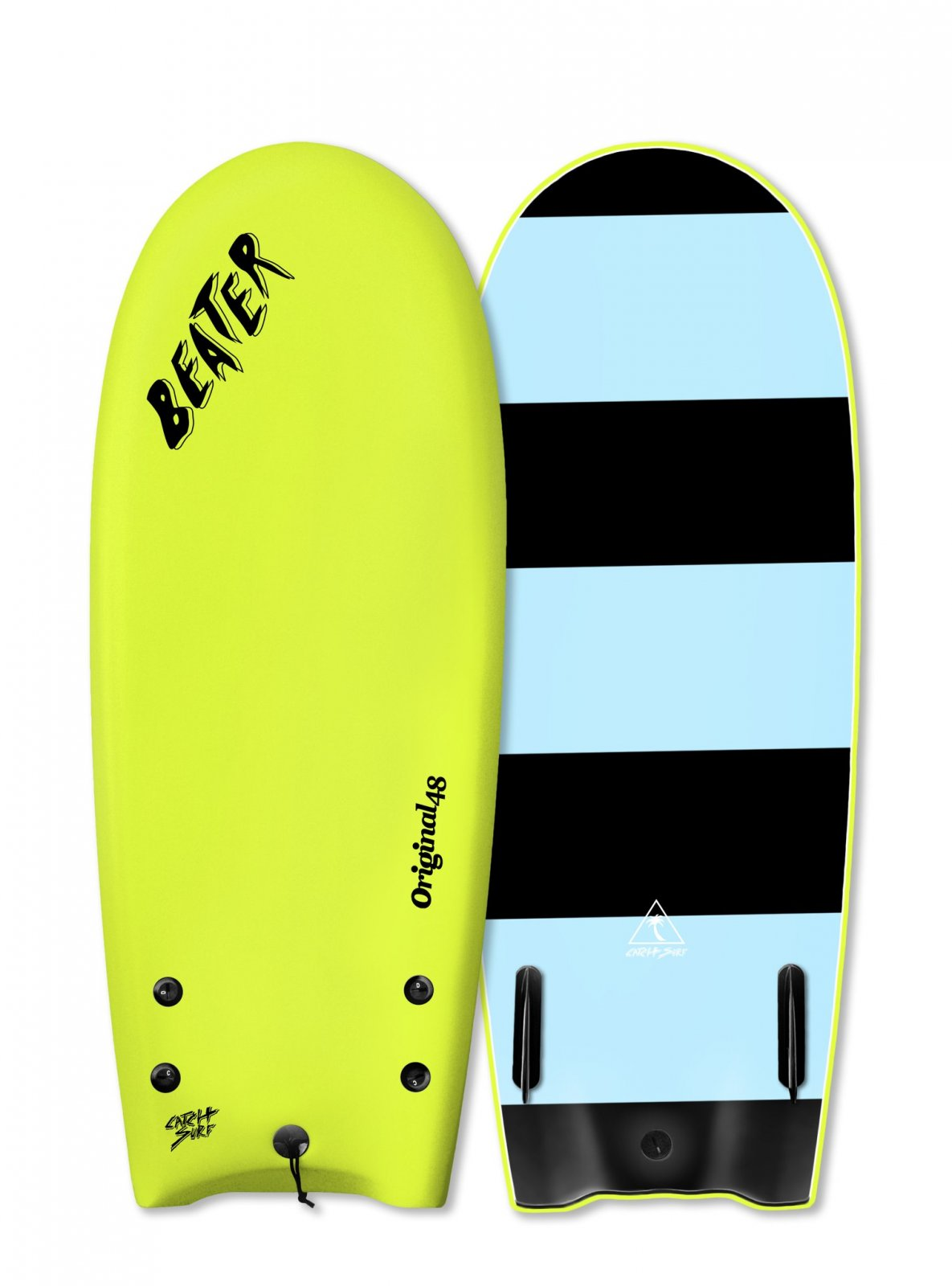 Catch Surf Beater Original 48 Twin Fin '19