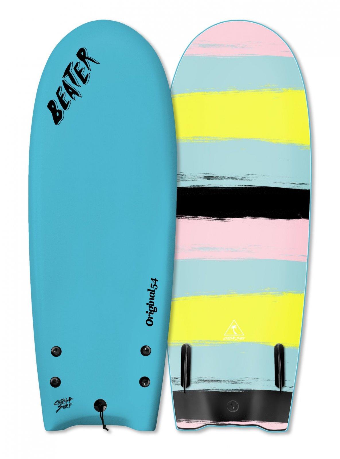Catch Surf Beater Original 54 Twin Fin '19
