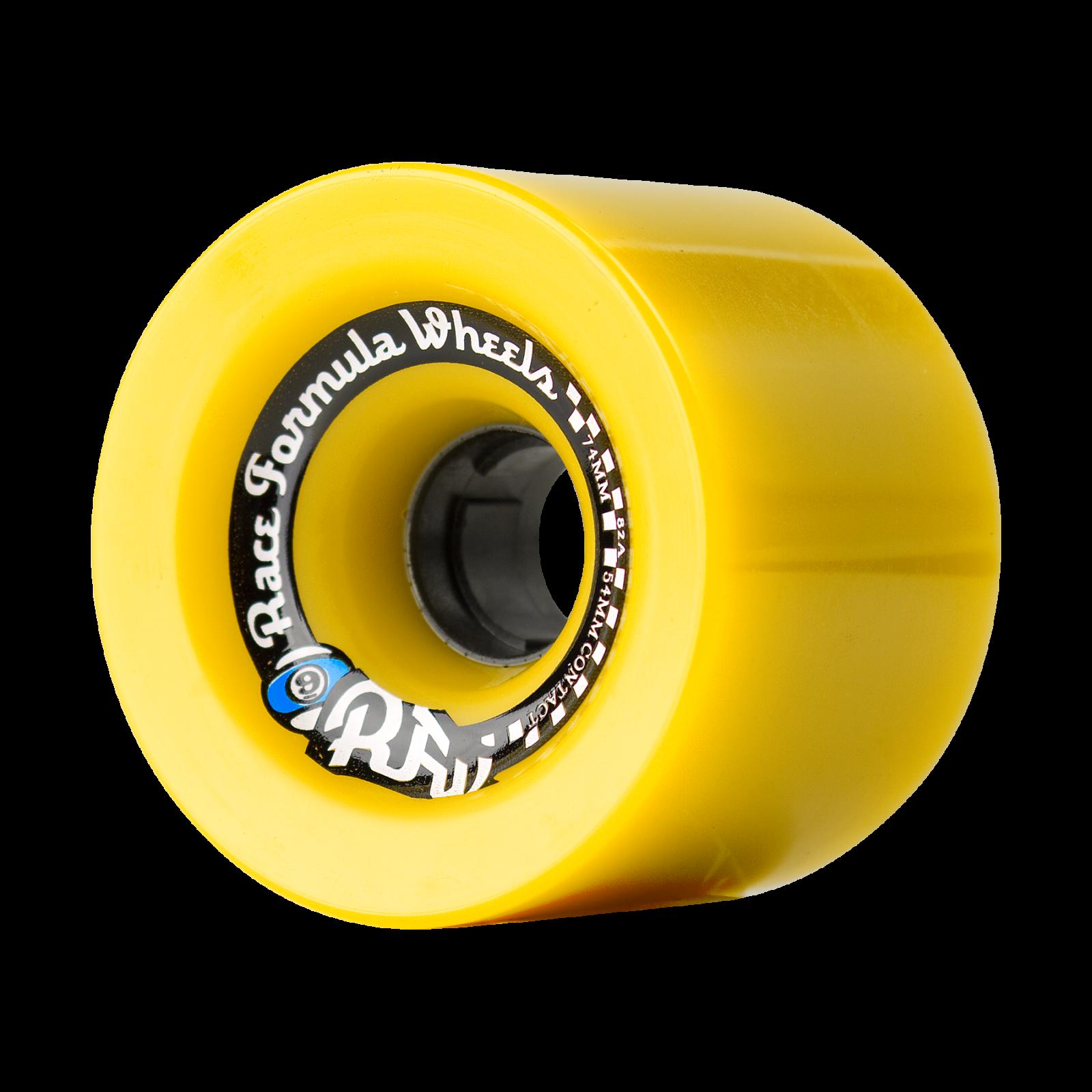 Sector 9 Race Formula 74mm Wheel Set