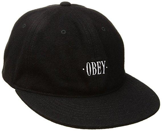 Obey Wilson Flexfit Hat