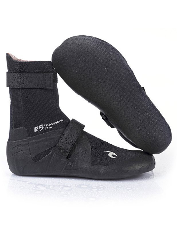 Rip Curl Flash Bomb 5mm Round Toe Boot