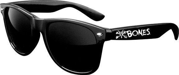Bones Vato Rat Sunglasses