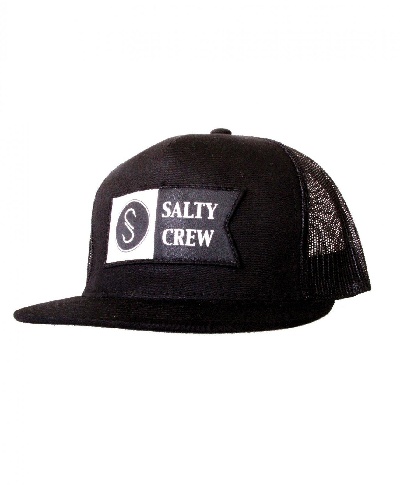 62c923adb87 Salty Crew Alpha Trucker