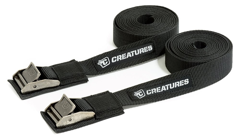 Creatures of Leisure Tie Downs