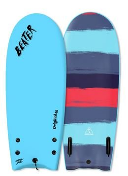Catch Surf Beater Original 48 Twin Fin '18