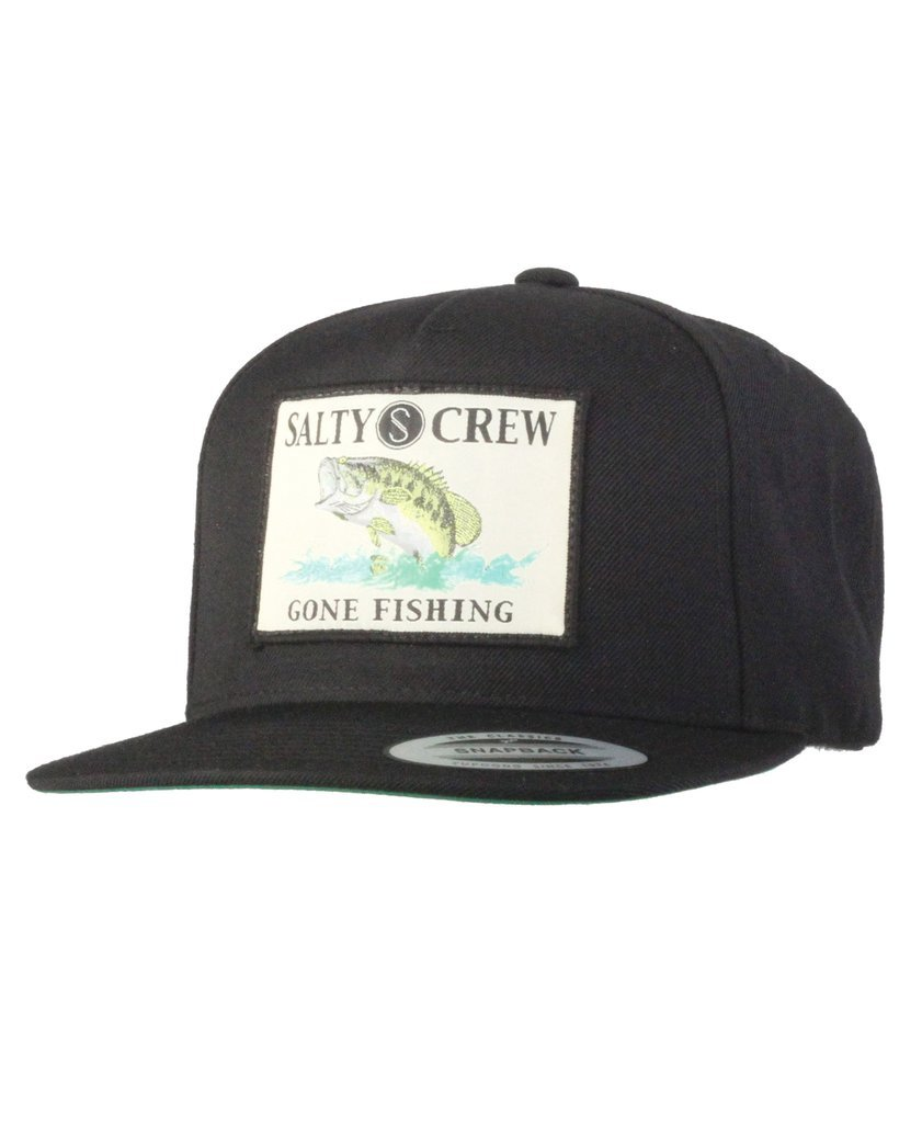 Salty Crew Big Mouth Hat
