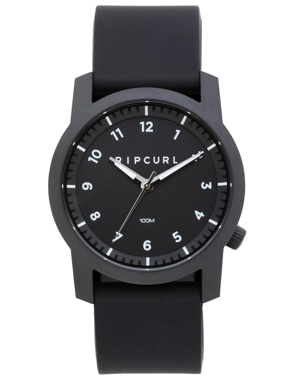 Rip Curl Cambridge Silicone Watch