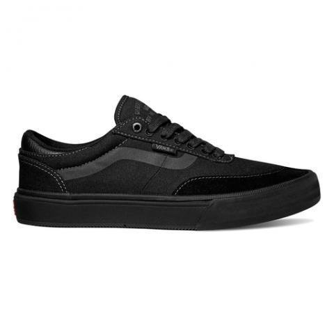 Vans Gilbert Crockett Pro 2 Black/Black