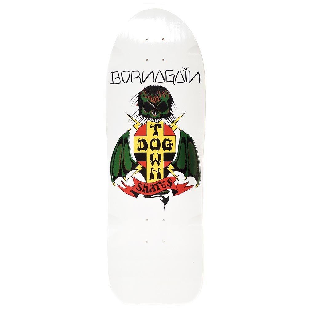 Dogtown Born Again Reissue 10 White