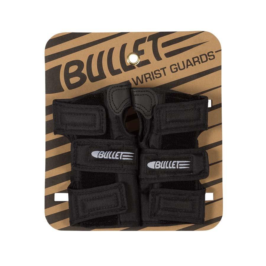 Bullet Adult Wrist Guard Set