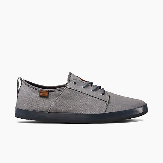 Reef Leucadian Shoe Gray