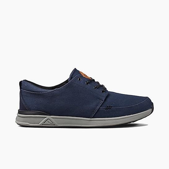 Reef Rover Low Shoe Navy/Gray