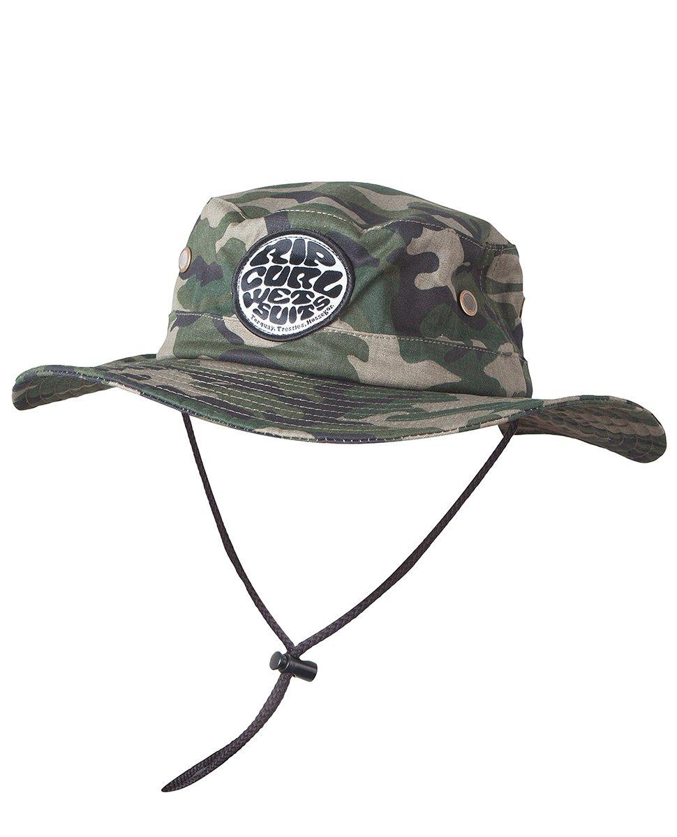 8f731d324daad9 Rip Curl Safari Bushmaster Hat - 9348282195528
