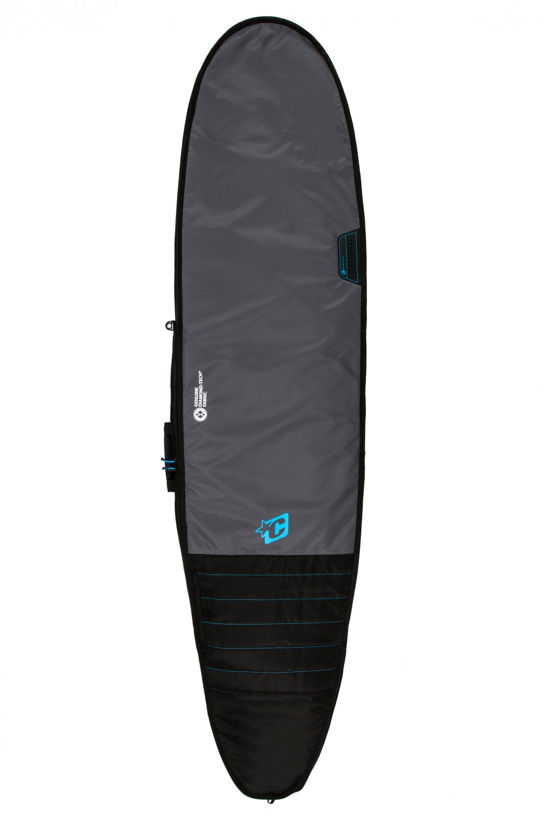 Creatures of Leisure Longboard Day Use Bag '19-'20 Charcoal Cyan