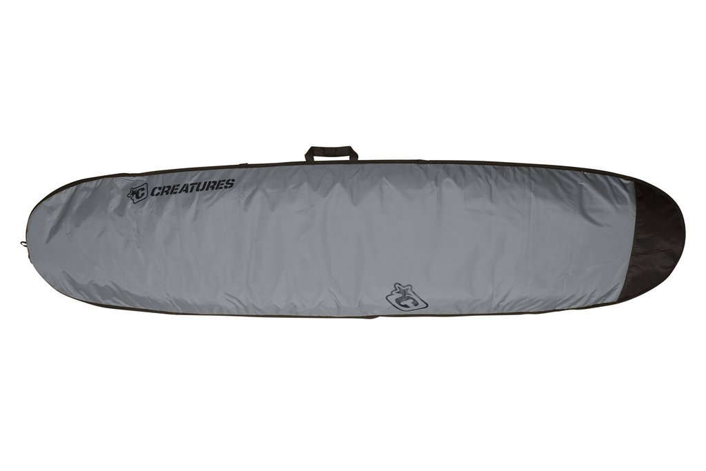 Creatures of Leisure Longboard Lite Bag '19 Charcoal Black