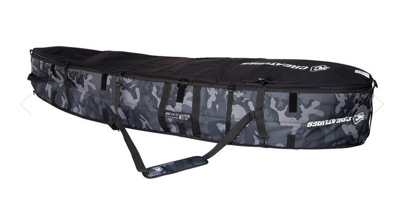 Creatures of Leisure 607 Shortboard Multi Tour Board Bag