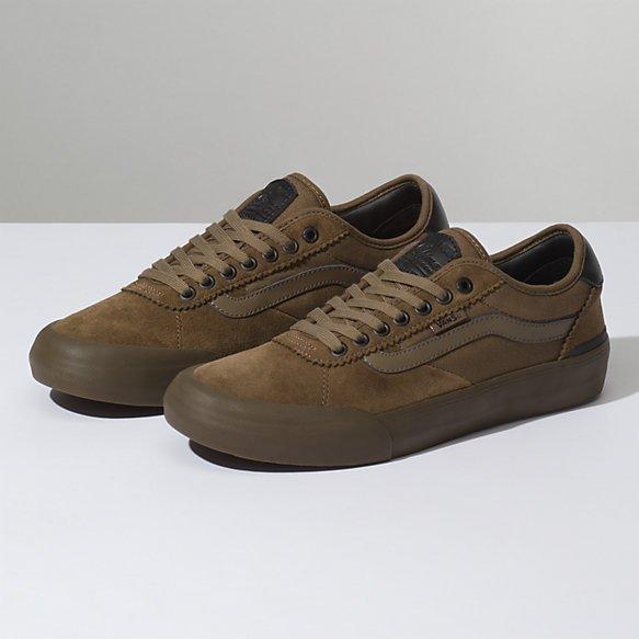 Vans Chima Pro 2 Shoe Cub/Dark Gum
